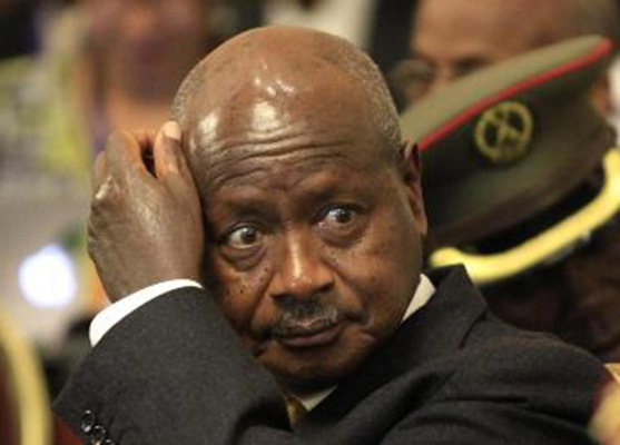 """""""Museveni you're dead to me,"""" Popular blogger sends NRM boss to losing position"""