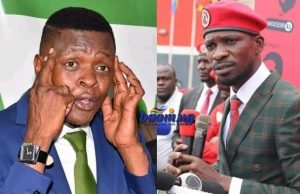 Jose Chameleone Claims NUP Boss Bobi Wine Has No Interest in Their Friendship