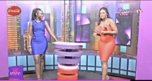 Spark TV Show 'Live Wire' Suspended