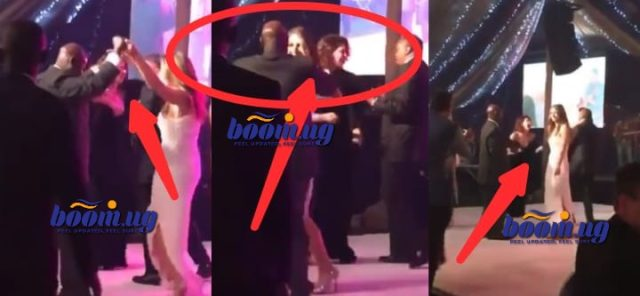 Video of President Museveni's Unmatched Dance Moves With Juicy Babe Goes Viral
