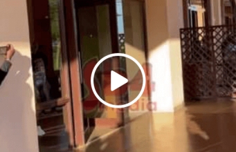 VIDEO: Spice Diana Teary After Beautiful Birthday Surprise