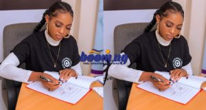 Spice Diana Elated Upon Renewing Contract With Chipper Cash