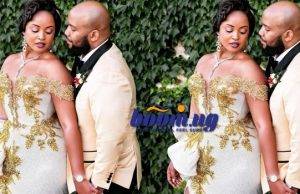 REPORTS: Princess Komuntale Allegedly Divorces New husband Anthony Phil